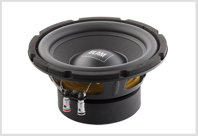Relax subwoofer